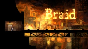 Braid - Title