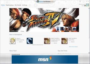 The current desktop client